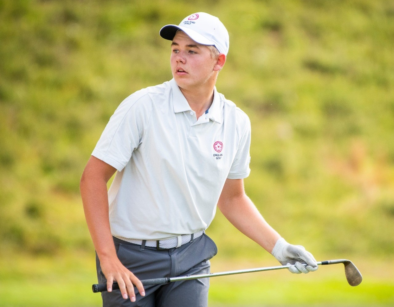 English trio in GB&I team for Jacques Leglise Trophy