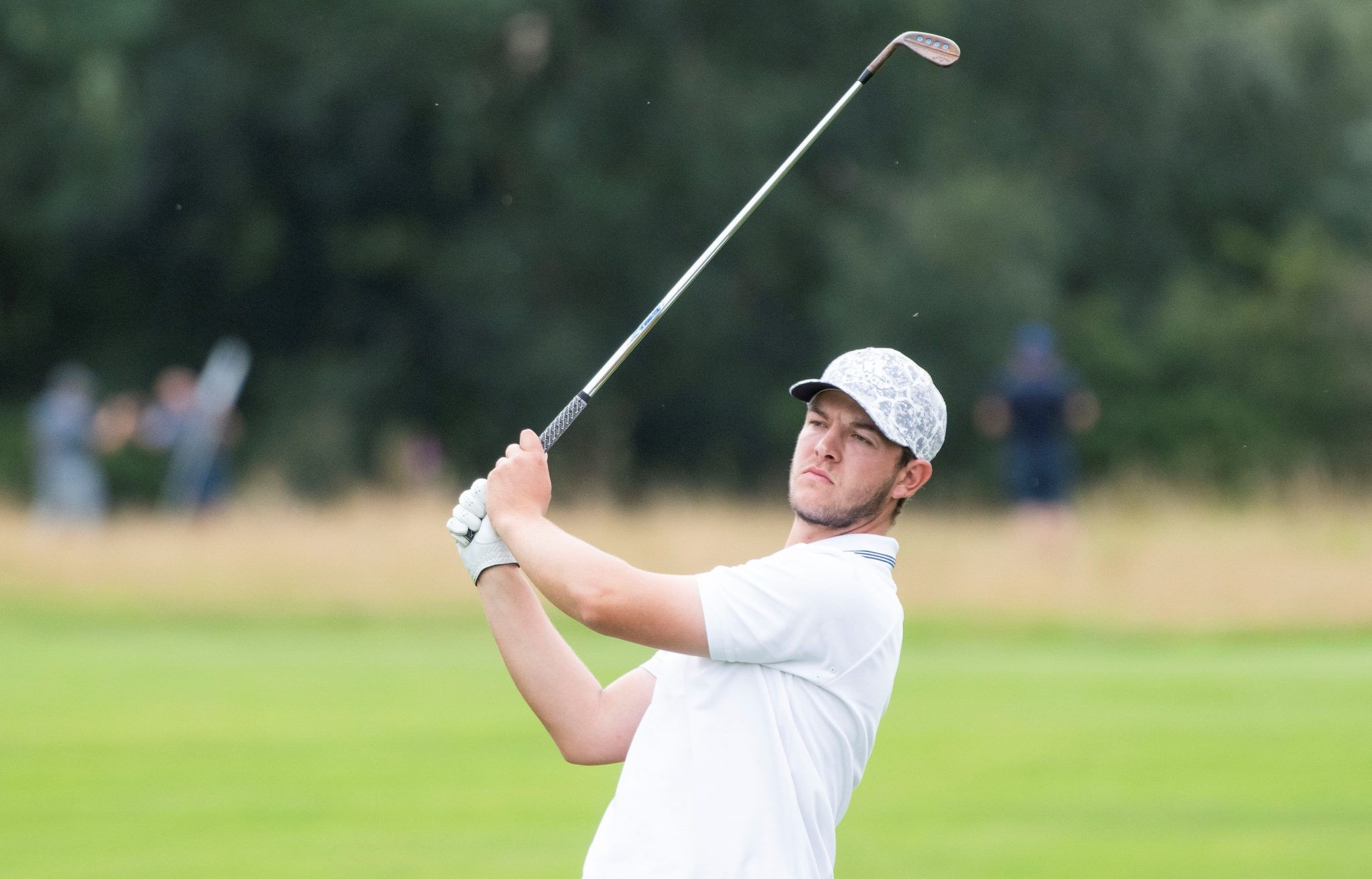 Brabazon Trophy – Day Two: Bairstow in command at halfway stage