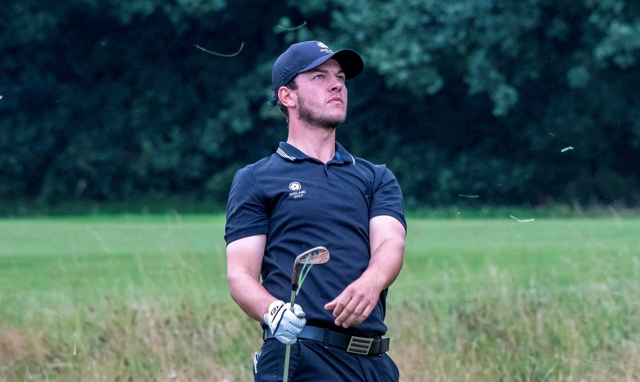 Brabazon Trophy- Day Three: Battling Bairstow stretches lead to five shots