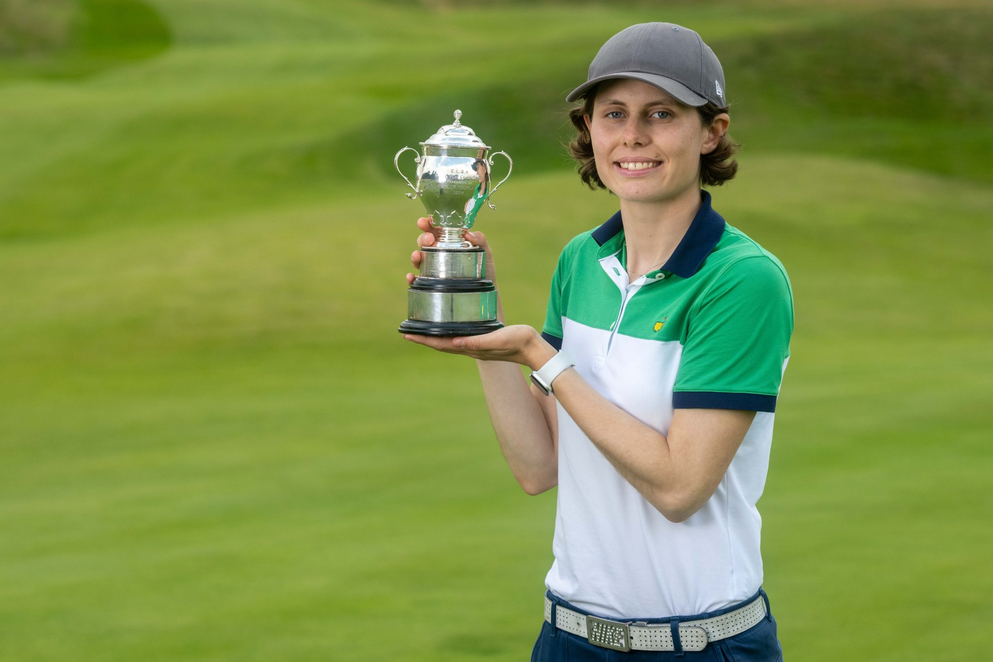 Wardle wows Wallasey to become two-time champion