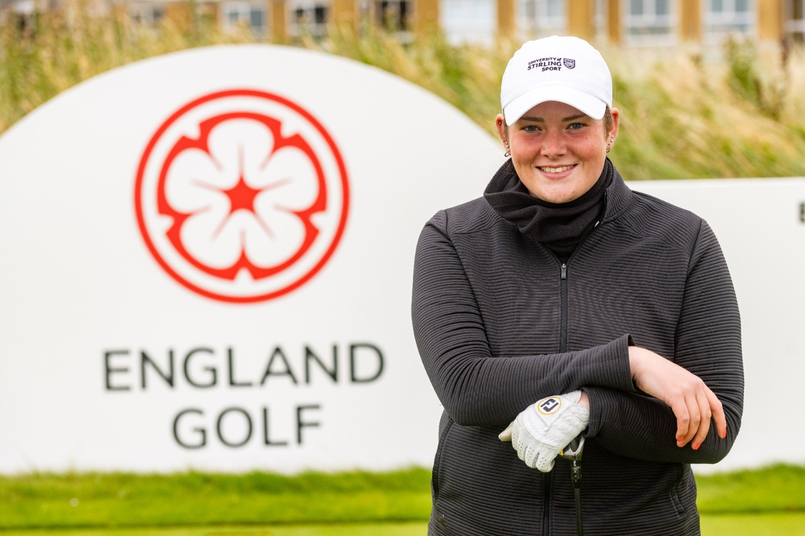 English Women's Open Stroke Play Championship day one: McClymont makes her mark