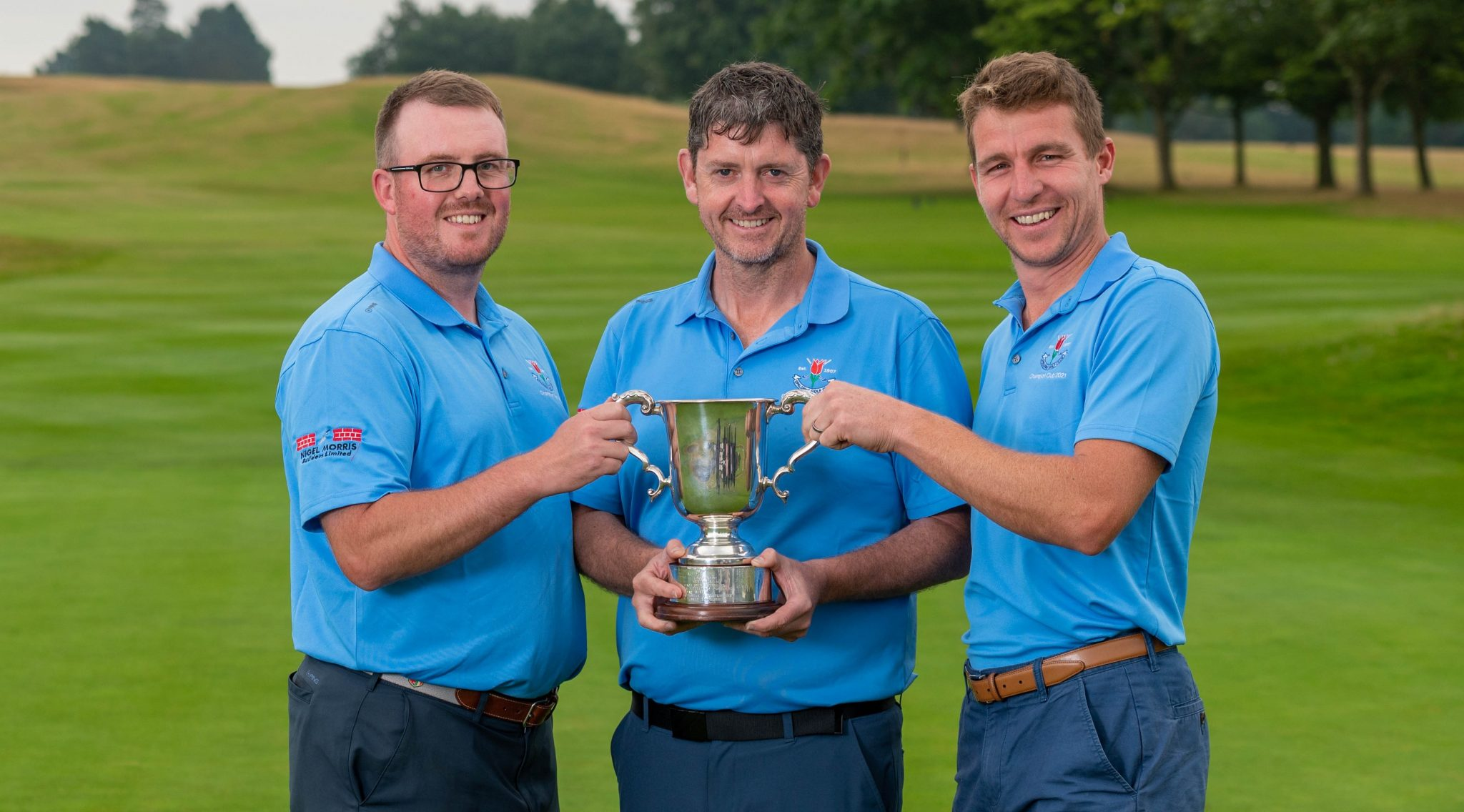 Spalding crowned England's Champion Club