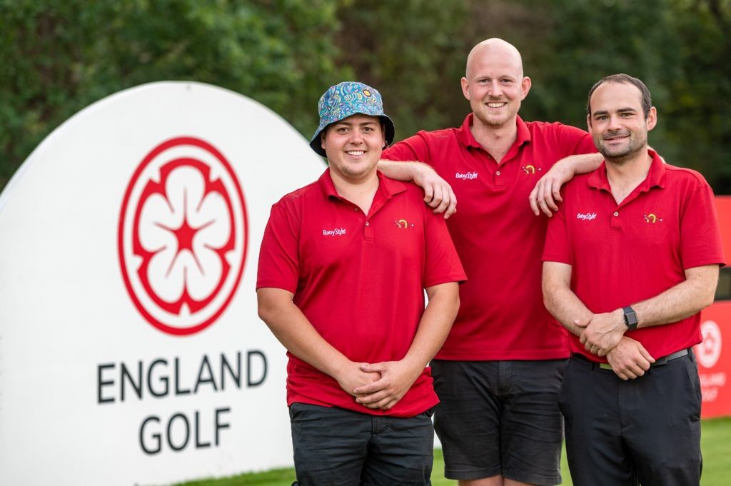 English Champion Club – Day One: Cosby take top spot
