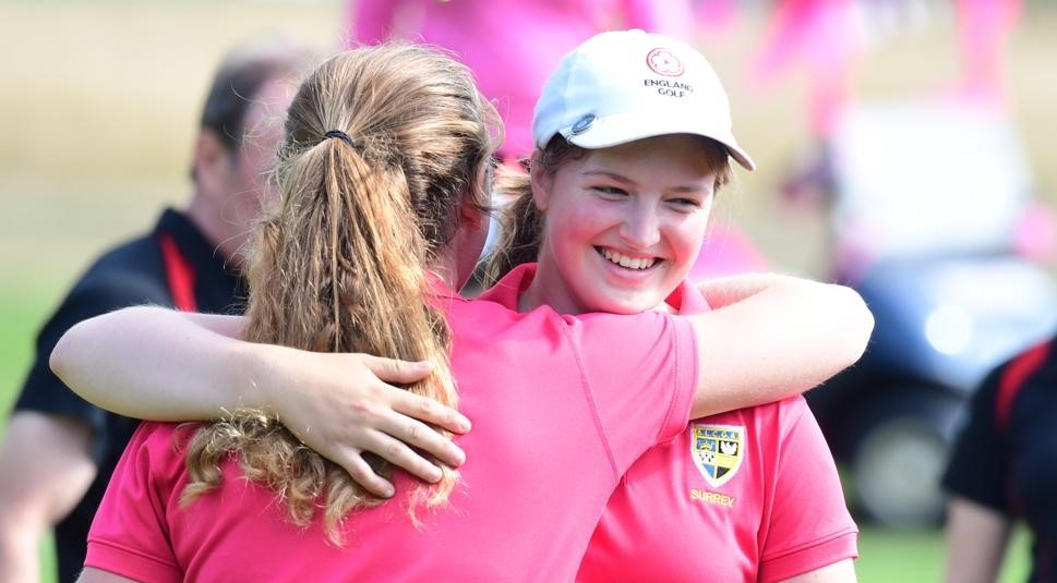 Women's County Finals – Day Two: Surrey favourites after teeing up Somerset decider