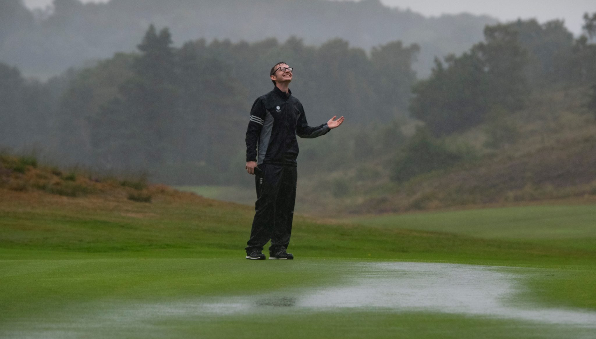 UPDATE: Weather forces change to Senior Men's County Finals format