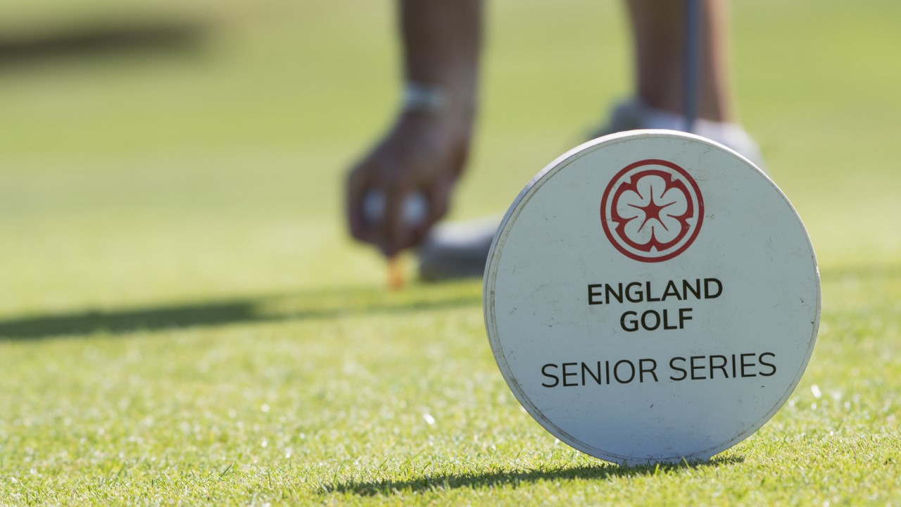 Dates and venues announced for 2022 Senior Series and Captains' Series